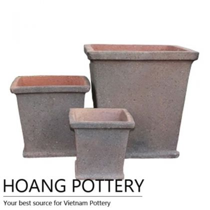 Antique Design Oldstone Planter Outdoor and indoor (HPSB056)